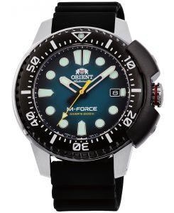 Orient M-FORCE Automatic Diver RA-AC0L04L00B