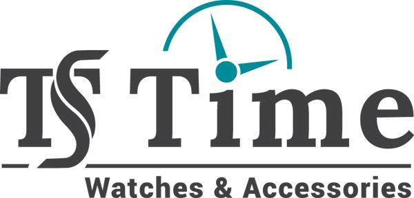 TS Time Logo